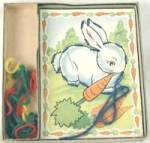 Click to view larger image of Whitman Child's Sewing Cards in Original Box (Image2)