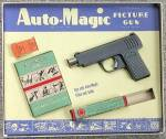 Click to view larger image of Vintage Auto Magic Picture Gun (Image2)