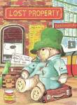 Click to view larger image of Paddington Bear Wooden Jigsaw Puzzle (Image2)