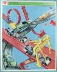 Vintage Johnny Lightning Frame Tray Puzzle