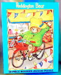 Paddington Bear Wooden Jigsaw Puzzle