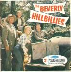 Click here to enlarge image and see more about item TVR14: Beverly Hillbillies 'Elly Starts to School'