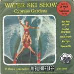 Click here to enlarge image and see more about item TVR16: Water Ski Show - Cypress Gardens View-Master Packet