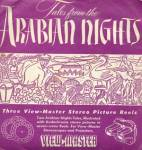 Click here to enlarge image and see more about item TVR18: Arabian Nights-S1 View-Master Packet