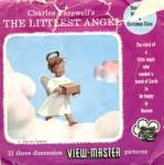 Click here to enlarge image and see more about item TVR27: The Littlest Angel View-Master Packet