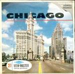Click here to enlarge image and see more about item TVR34: Chicago View-Master Packet