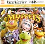 Muppets View-Master Packet