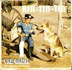 Click here to enlarge image and see more about item TVR49: Rin-Tin-Tin View-Master Packet
