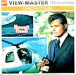 Hawaii 5-O View-Master Packet