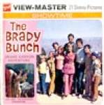 Brady Bunch Grand Canyon View-Master Packet
