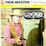 Gunsmoke View-Master Packet