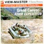 Grand Canyon River Expedition View-Master Packet