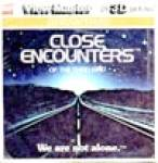 Close Encounters View-Master Packet