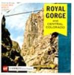 Royal Gorge & Central Colorado View-Master Packet