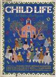 Click here to enlarge image and see more about item WFEC16: Child Life Magazine 1934
