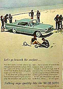1959 FORD GALAXIE Club Victoria Auto Ad (Image1)
