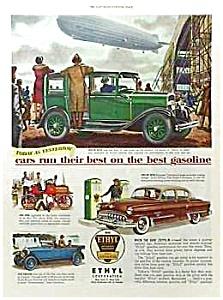 1952 DeSoto Auto Ad - GRAF ZEPPELIN Image (Image1)