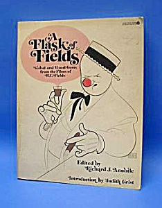 A Flask of Fields Book/W.C. FIELDS Book (Image1)