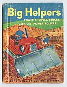 BIG HELPERS Start-Right  Elf Book (Image1)