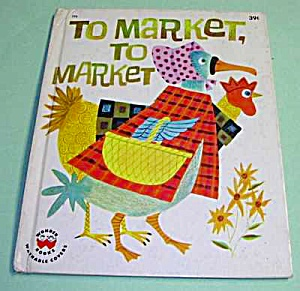 TO MARKET TO MARKET  Wonder Book (Image1)