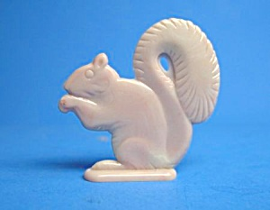 Cracker Jack Prize: 1940s SQUIRREL STANDUP (Image1)