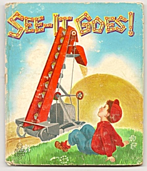 See-it Goes Tell-a-tale Book