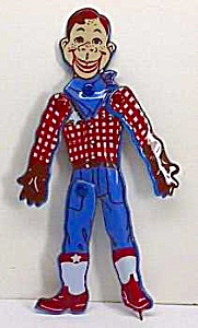 HOWDY DOODY Figural Pen COOL! (Image1)