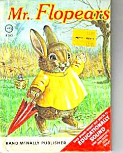 MR. FLOPEARS (A Rainy Adventure) Start Right Elf Book (Image1)