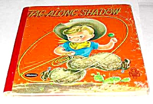 Tagalong Shadow Tell-a-tale Book