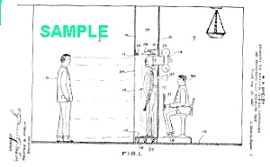 Patent: 1930s OBTAIN CRIMINAL CONFESSIONS (Image1)
