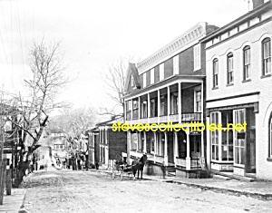 c.1906 LURAY, VIRGINIA Mansion Inn+ Photo - 8x10 (Image1)