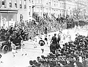 c.1909 BROOKLYN MARATHON Race New York Photo - 8 x 10 (Image1)