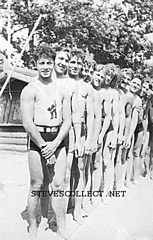 Early Hot Male SWIM TEAM -  Photo - GAY INTEREST (Image1)