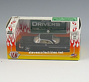 1957 Chrysler 300c - M2 Auto-drivers Diecast Toy