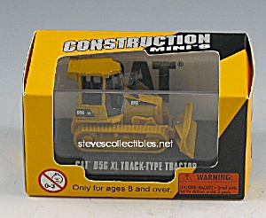 Cat D5g Xl Track Type Dozer - Diecast Toy