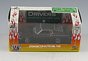 1970 Ford Mustang Boss 302 M2 Auto-drivers Diecast Toy