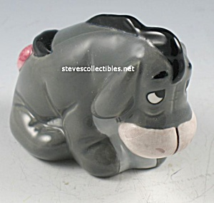 Disney Eeyore Ceramic Figurine