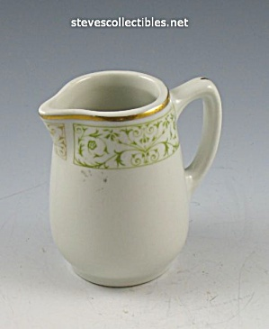 SHENANGO CHINA Restaurantware Creamer PITCHER (Image1)