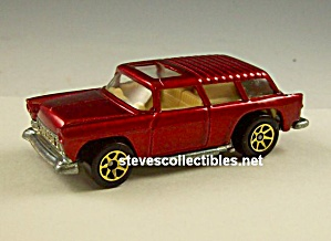 Hot Wheels Loose 1955 Chevy Nomad
