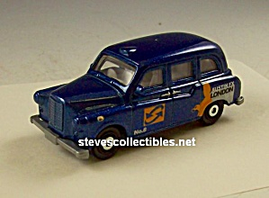 MATCHBOX Loose LONDON TAXI Diecast (Image1)