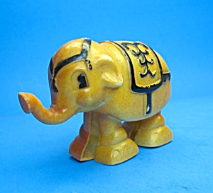 Toy & Patent Art: 1950s MARX ELEPHANT RAMP WALKER Lot (Image1)