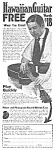 Click here to enlarge image and see more about item 27HGUIT2: 1927 HAWAIIAN GUITAR Music Room Ad
