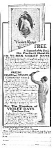Click here to enlarge image and see more about item 27VAC3: HEALTH!!  1921 Violet-Ray Machine QUACK Ad