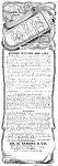 Click here to enlarge image and see more about item AD0419AA5: HEALTH!!  1904 OXYDONOR QUACK Medicine Ad