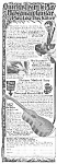Click here to enlarge image and see more about item AD0704F5: 1926 HAWAIIAN GUITAR Music Room Ad