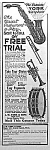 Click here to enlarge image and see more about item AD330C7: 1922 SAXOPHONE+ Music Room Ad