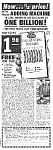 Click here to enlarge image and see more about item ADDINGM1: 1958 ADDING MACHINE - Calculator Mag. Ad