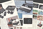 ATARI 2600-COLECO GEMINI+ PAGES - 1984 Sears Wish Book