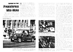 1965 AUSTIN MINI-MOKE MINI MICRO CAR Magazine Article