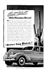 Click here to enlarge image and see more about item AU0218A1-2006: 1939 BUICK SEDAN Auto Magazine Ad